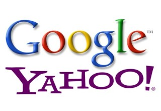 Google Yahoo Logo at Blog of Viktor Kovalenko